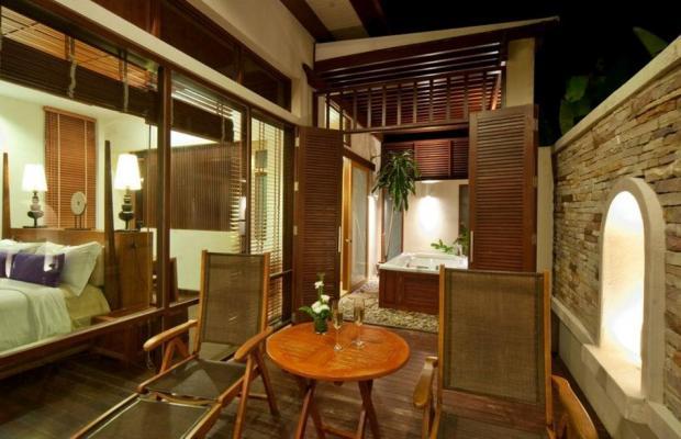 фотографии отеля The Sarann изображение №11
