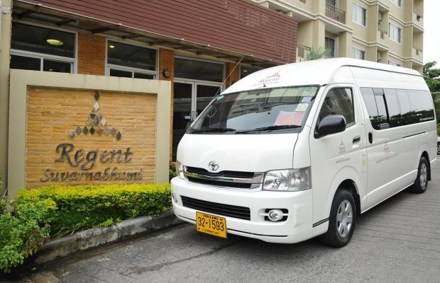 фото отеля Regent Suvarnabhumi изображение №25