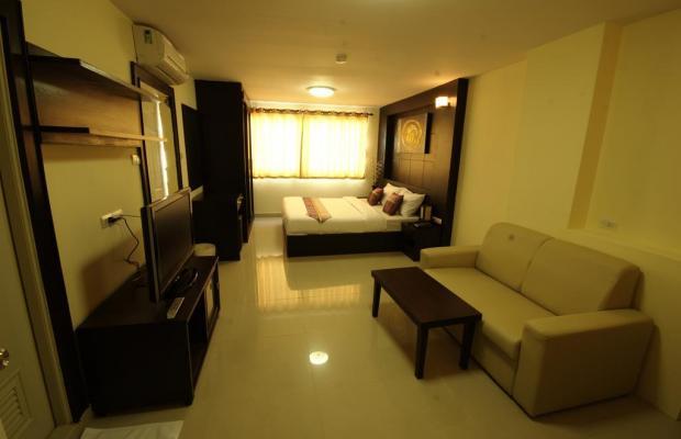 фотографии отеля Regent Suvarnabhumi изображение №11