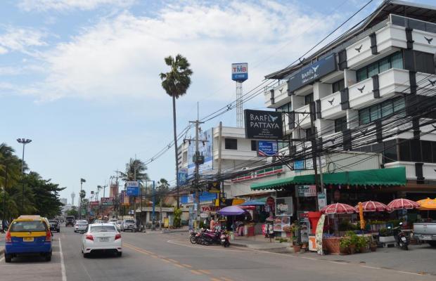 фото отеля BarFly Pattaya изображение №1