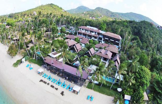 фотографии отеля The Sea Koh Samui изображение №3