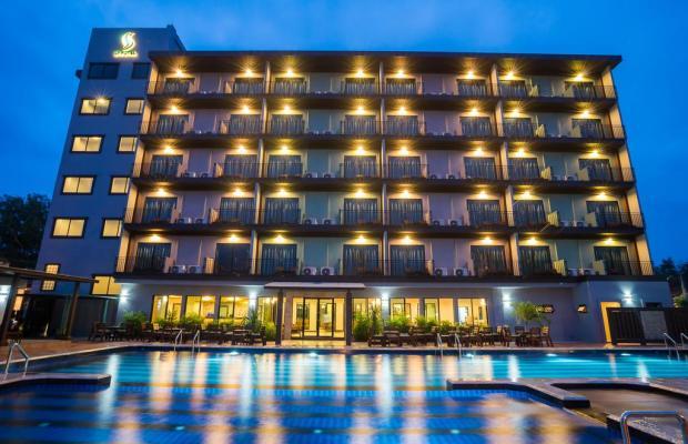 фото отеля Savotel изображение №13