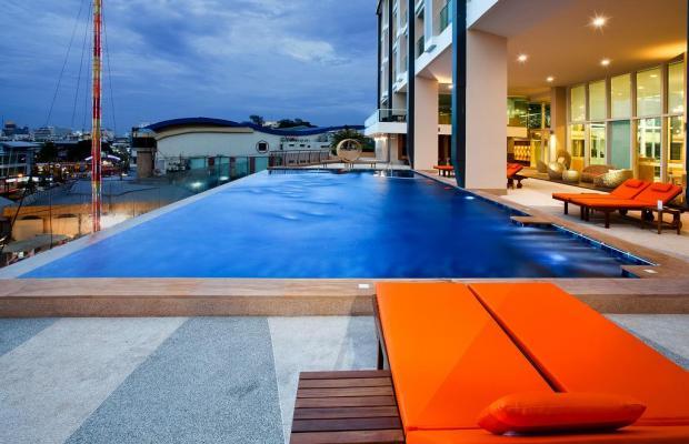 фотографии отеля Balihai Bay изображение №35