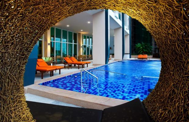фотографии отеля Balihai Bay изображение №31