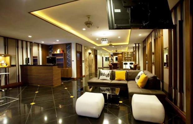 фотографии отеля H.Boutique Hotel изображение №15