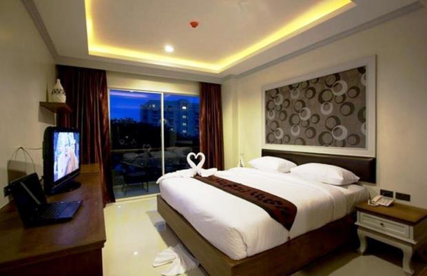 фото H.Boutique Hotel изображение №10