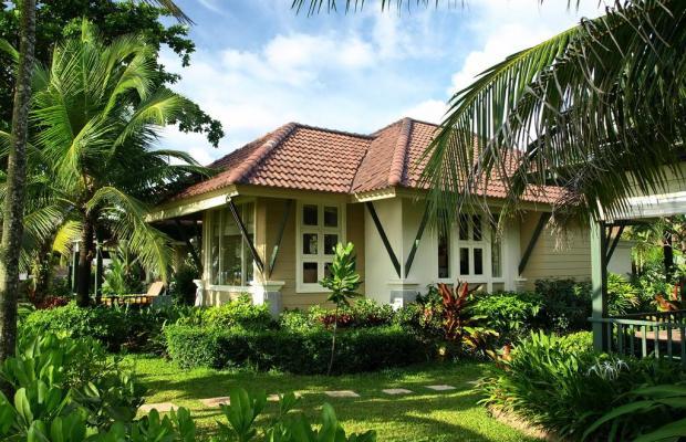 фотографии отеля Baan Khaolak Beach Resort изображение №15