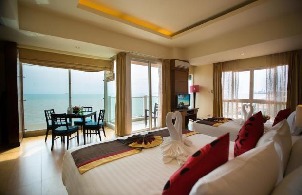 фотографии Saisawan Beach Resort изображение №28