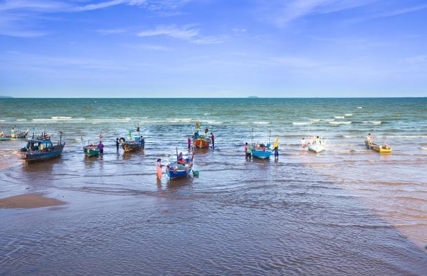 фотографии Saisawan Beach Resort изображение №16