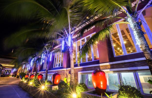 фото отеля Saisawan Beach Resort изображение №9