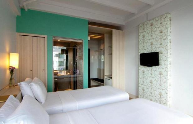 фото Sandalay Resort Pattaya изображение №18
