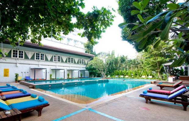 фотографии Sandalay Resort Pattaya изображение №8