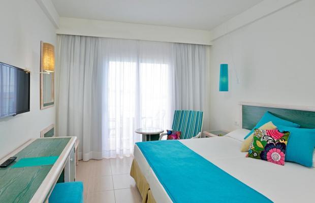 фотографии отеля Sol Beach House Menorca (ex. Sol Menorca) изображение №15