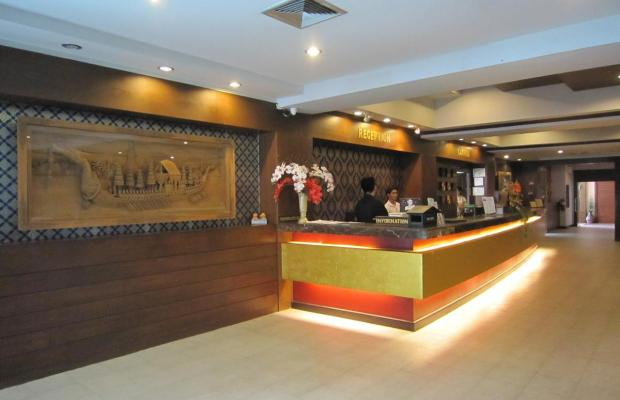 фотографии Sarita Chalet & Spa Hotel изображение №40