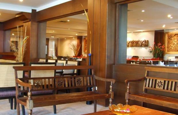 фотографии Sarita Chalet & Spa Hotel изображение №16