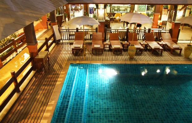 фото Sarita Chalet & Spa Hotel изображение №14