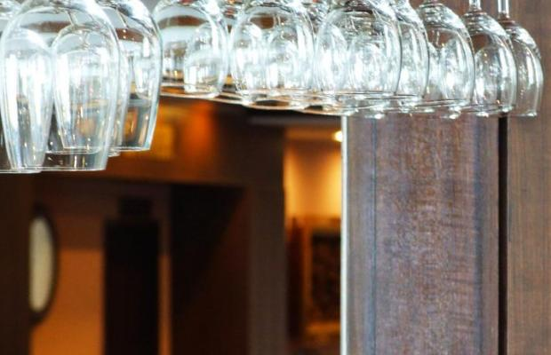 фотографии отеля Sarita Chalet & Spa Hotel изображение №11