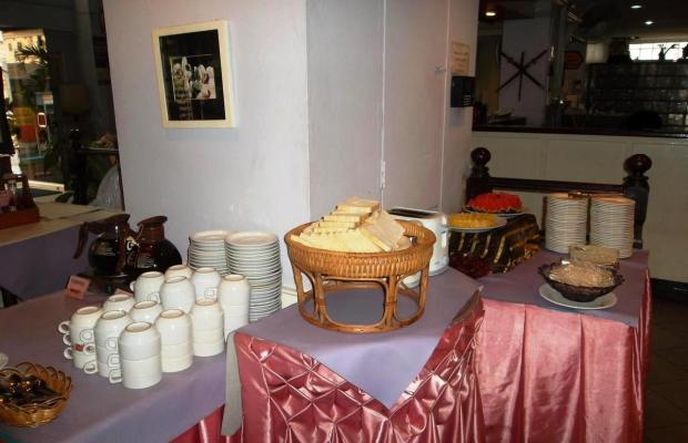 фотографии отеля Sawasdee Pattaya изображение №23