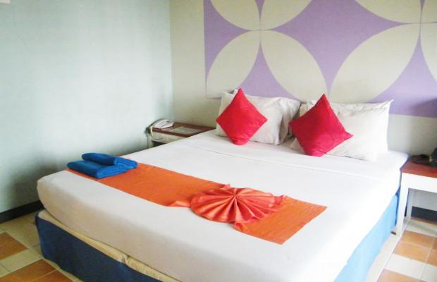 фотографии отеля Sawasdee Sea View изображение №11