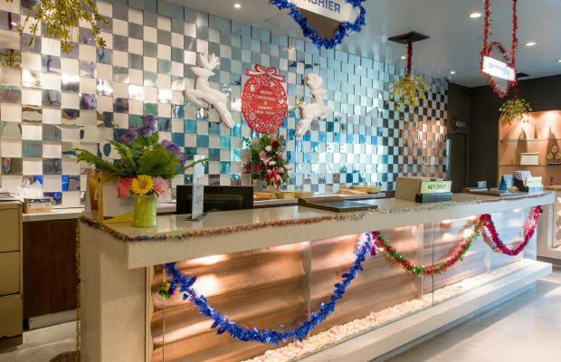 фотографии отеля Sea Breeze Jomtien Resort изображение №63