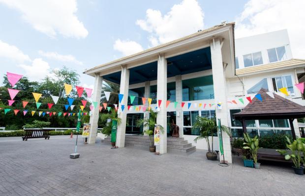 фотографии отеля Sea Breeze Jomtien Resort изображение №31