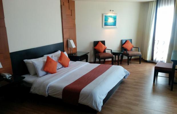 фото отеля Sea Breeze Jomtien Resort изображение №5