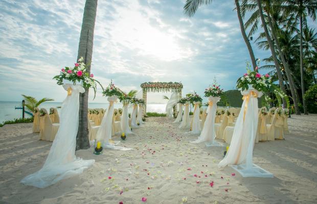 фото отеля Mai Samui Beach Resort & Spa изображение №109
