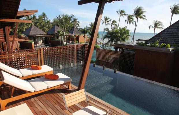 фото Mai Samui Beach Resort & Spa изображение №54