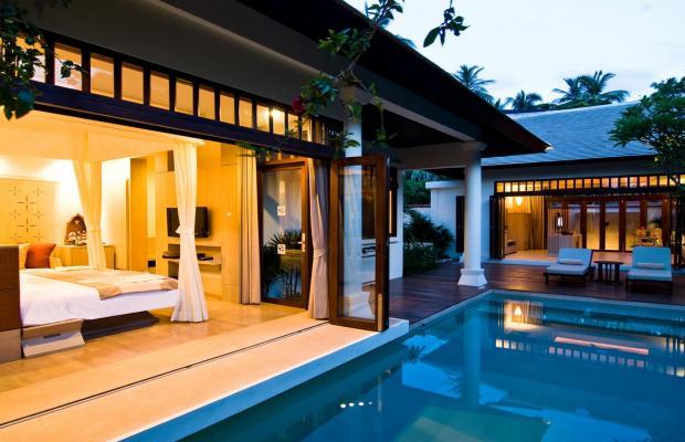 фотографии отеля Melati Beach Resort & Spa изображение №51