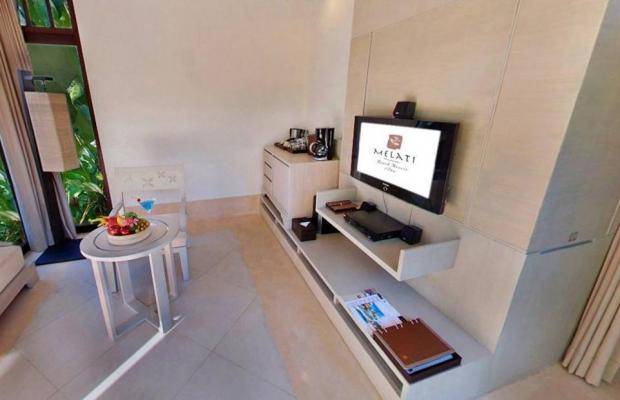 фото Melati Beach Resort & Spa изображение №42