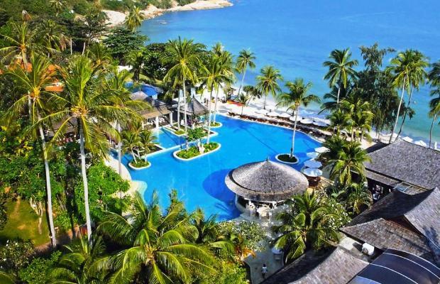 фото Melati Beach Resort & Spa изображение №26