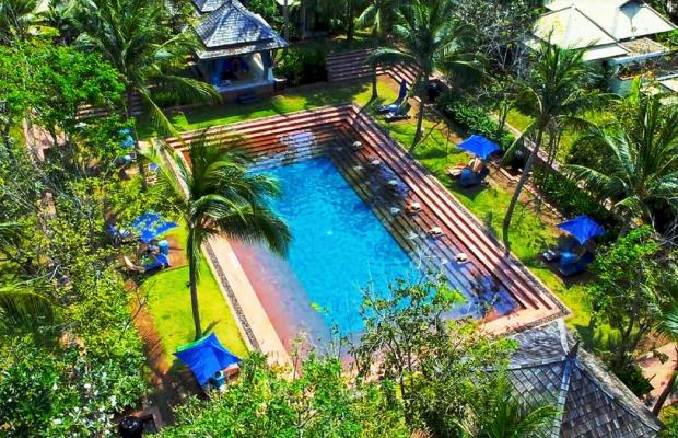 фото отеля Melati Beach Resort & Spa изображение №25