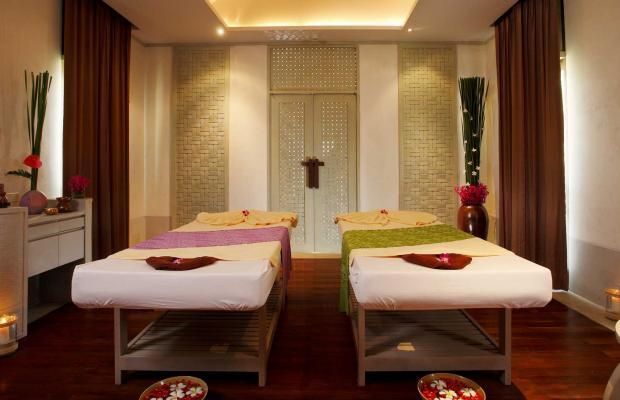 фотографии Melati Beach Resort & Spa изображение №4