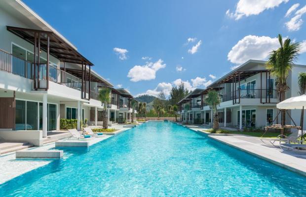 фотографии отеля The Waters Khao Lak by Katathani (ex. Monochrome Resort) изображение №31
