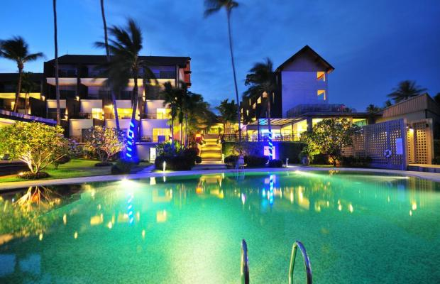 фотографии отеля Mercure Koh Samui Beach Resort (ex. Fenix Beach Resort Samui; Mercure Samui Fenix) изображение №3