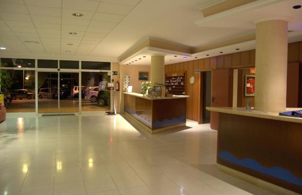 фото отеля Xaloc Playa изображение №25