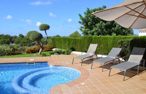 фото отеля Villas Finesse изображение №21