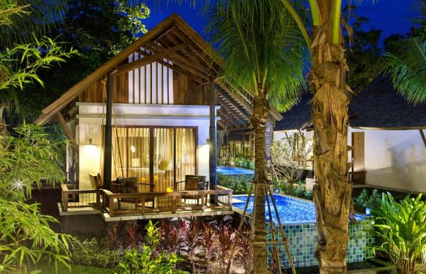 фото Manathai (ex. Royal Bangsak Beach Resort) изображение №34