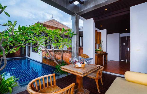 фотографии отеля Royal Muang Samui Villas (ex. Muang Samui Villas & Suites) изображение №51