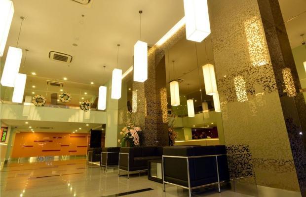 фотографии отеля Royal Bangkok@Chinatown (ex. White Orchid Hotel) изображение №31