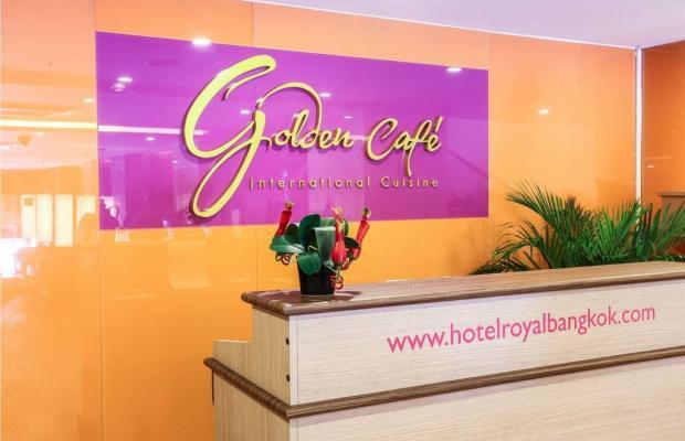 фотографии Royal Bangkok@Chinatown (ex. White Orchid Hotel) изображение №12