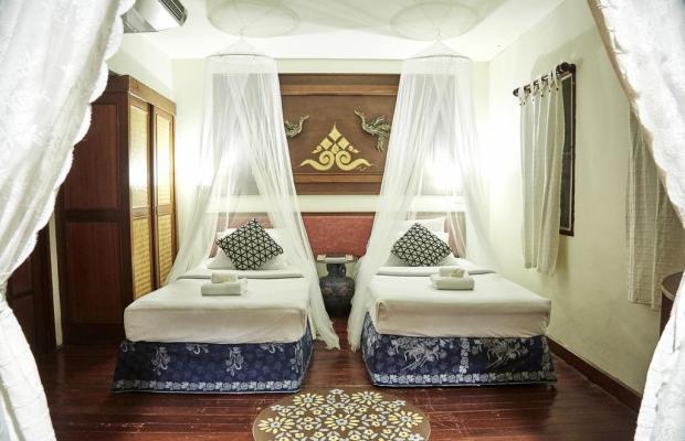 фото отеля Natural Wing Health Resort & SPA изображение №25