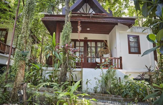 фото отеля Natural Wing Health Resort & SPA изображение №21