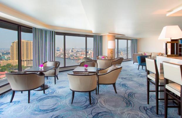 фото Royal Orchid Sheraton & Towers  изображение №30