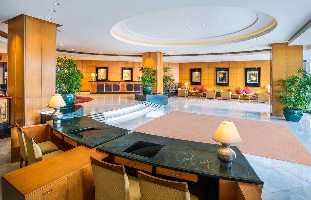 фото отеля Royal Orchid Sheraton & Towers  изображение №13