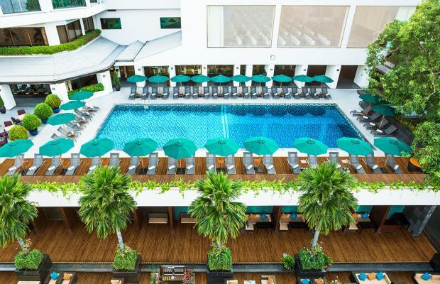 фотографии отеля Royal Orchid Sheraton & Towers  изображение №11