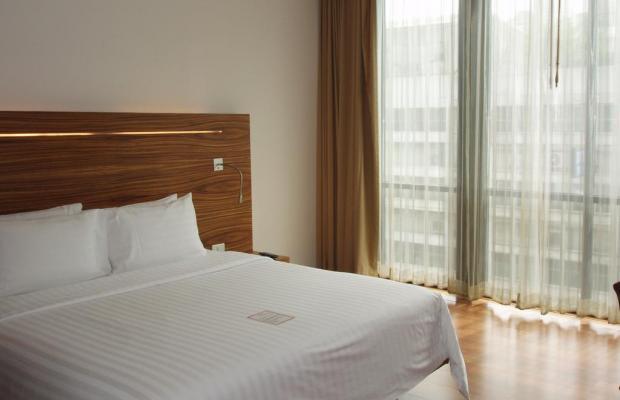 фотографии Sacha`s Hotel Uno изображение №20