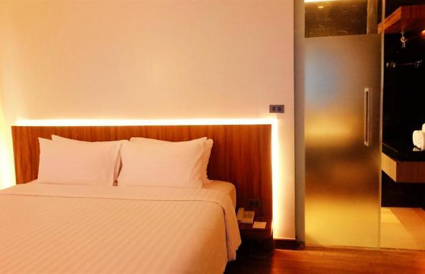 фото Sacha`s Hotel Uno изображение №18