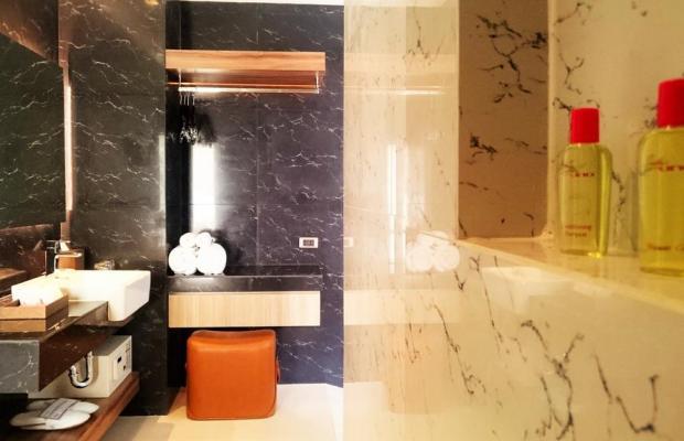 фото Sacha`s Hotel Uno изображение №14