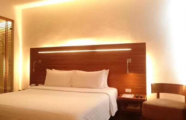 фото отеля Sacha`s Hotel Uno изображение №9